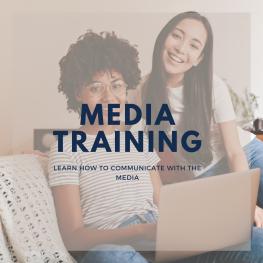 Media Training Consultant Ivy Pendleton