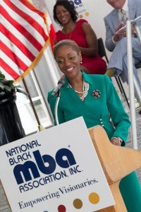 Ivy Pendleton Communications Consultant with nbmbaa
